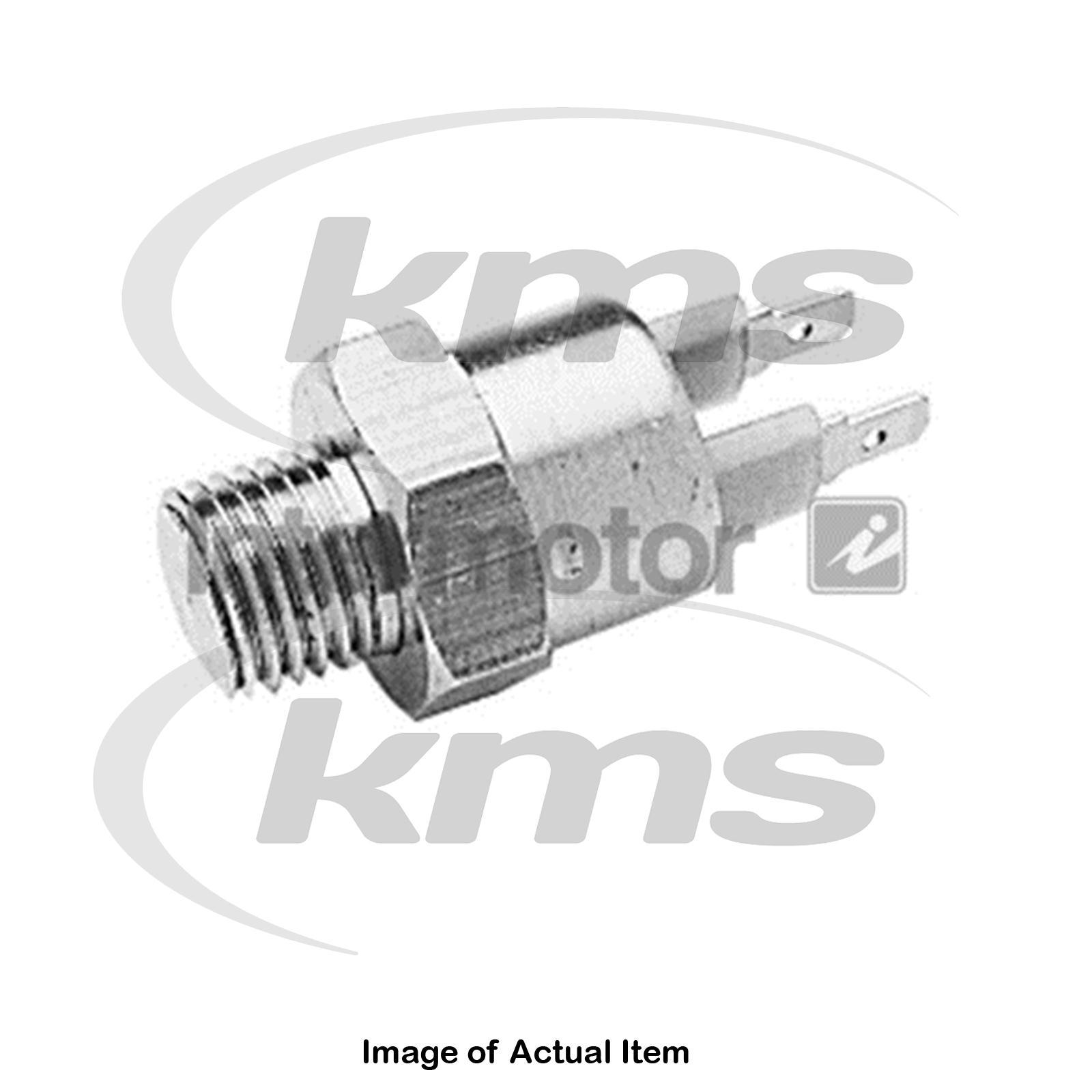 Fuel Parts RFS3016 Radiator Fan Switch