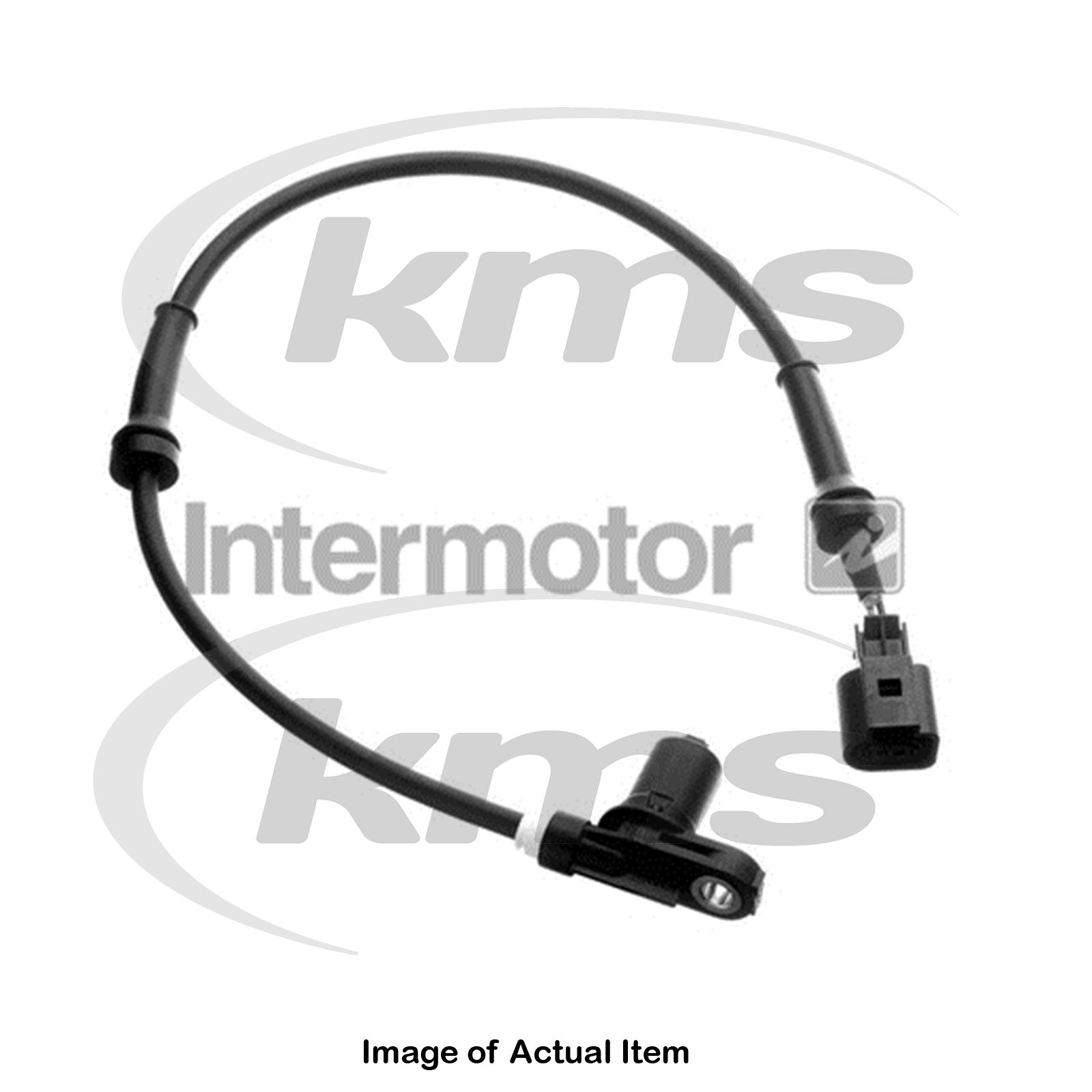Front ABS Wheel Speed Sensor For Ford Galaxy 1995-2006 1.9 TDI 2.0 CPA33FO