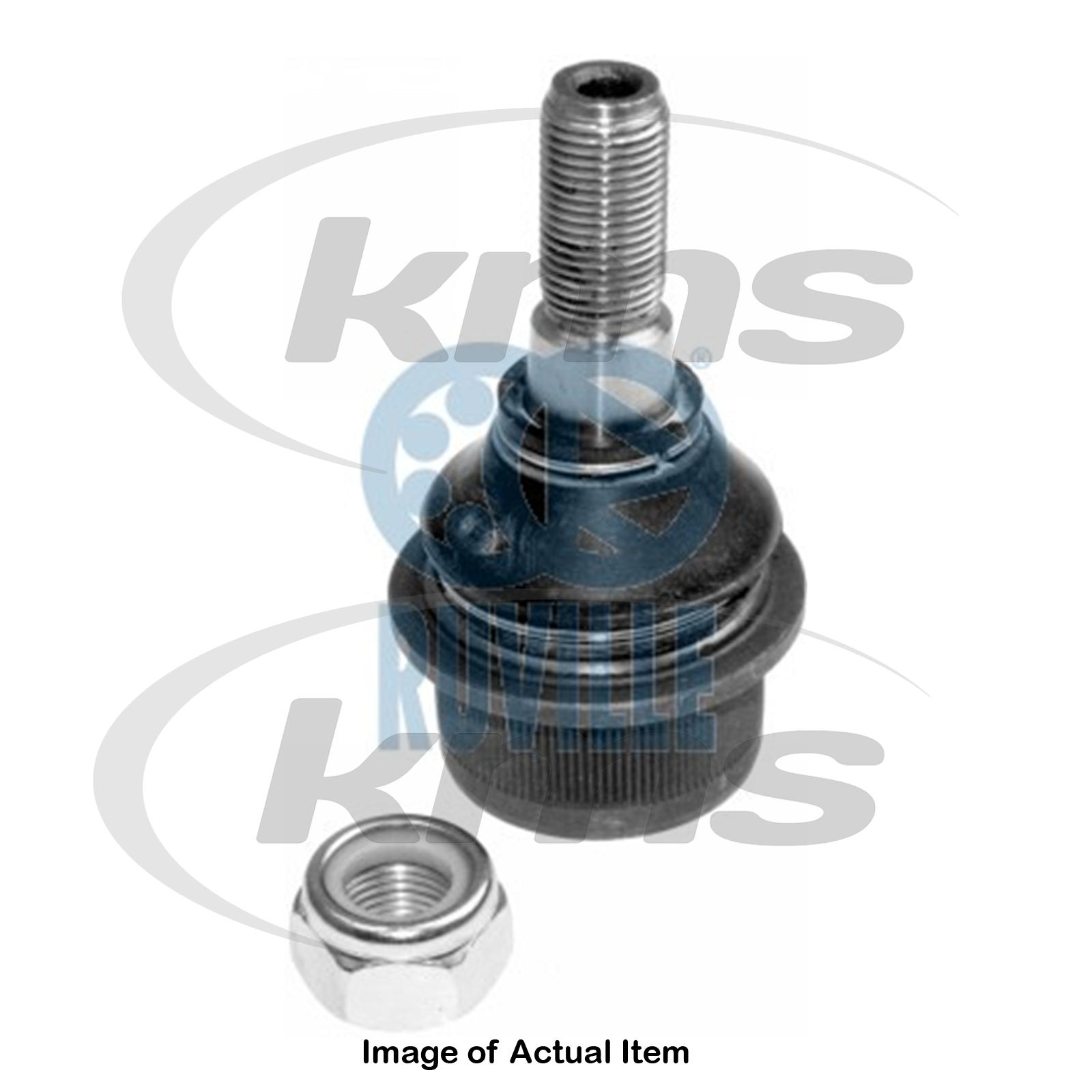 New Genuine RUVILLE Suspension Ball Joint Mounting Kit 855703 Top German Quality