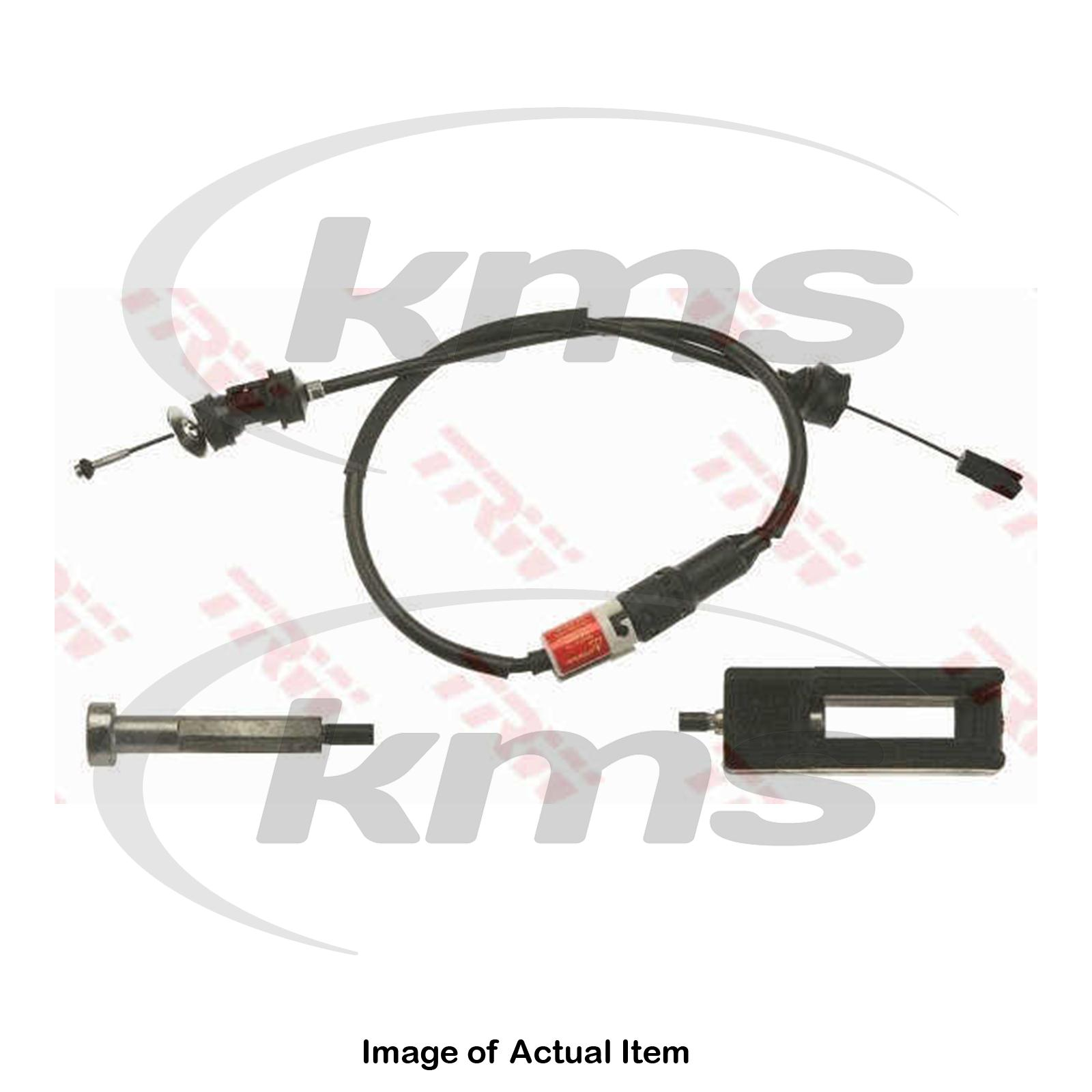 Motaquip Clutch Cable VVC292 BRAND NEW GENUINE 5 YEAR WARRANTY
