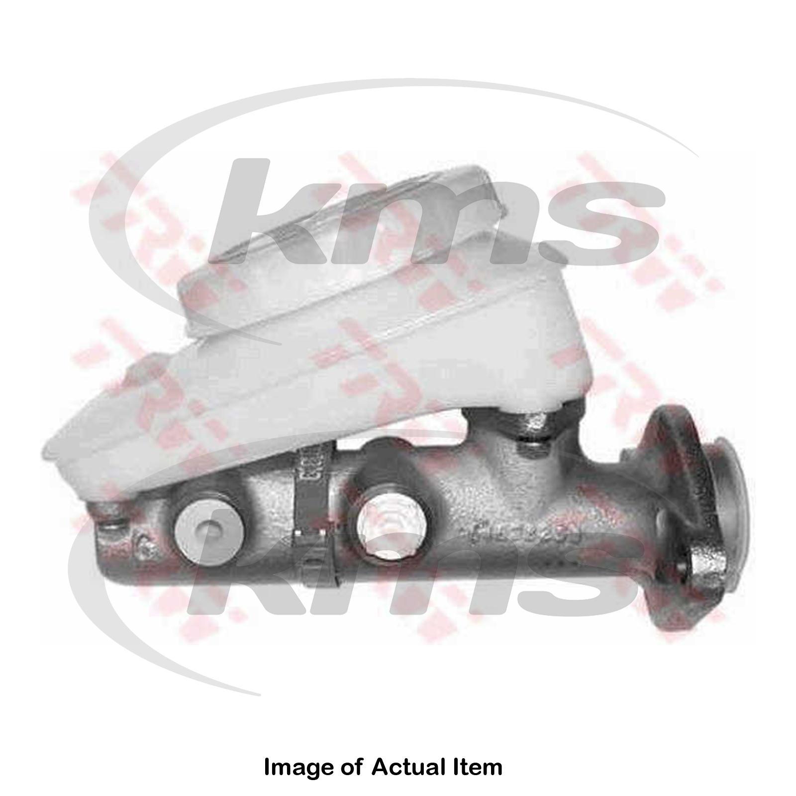 Brake Master Cylinder BBM4716 Borg /& Beck 4601J2 Genuine Top Quality Replacement