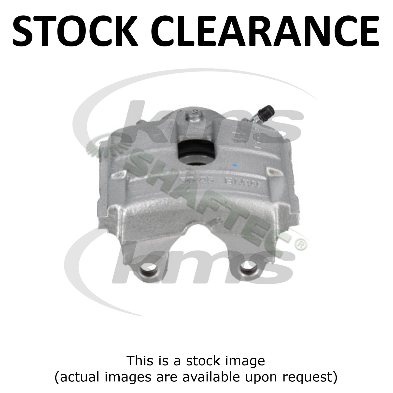 FOR BMW 330 330D E46 CI XI TOURING 1999-/>NEW FRONT LEFT BRAKE CALIPER UNIT
