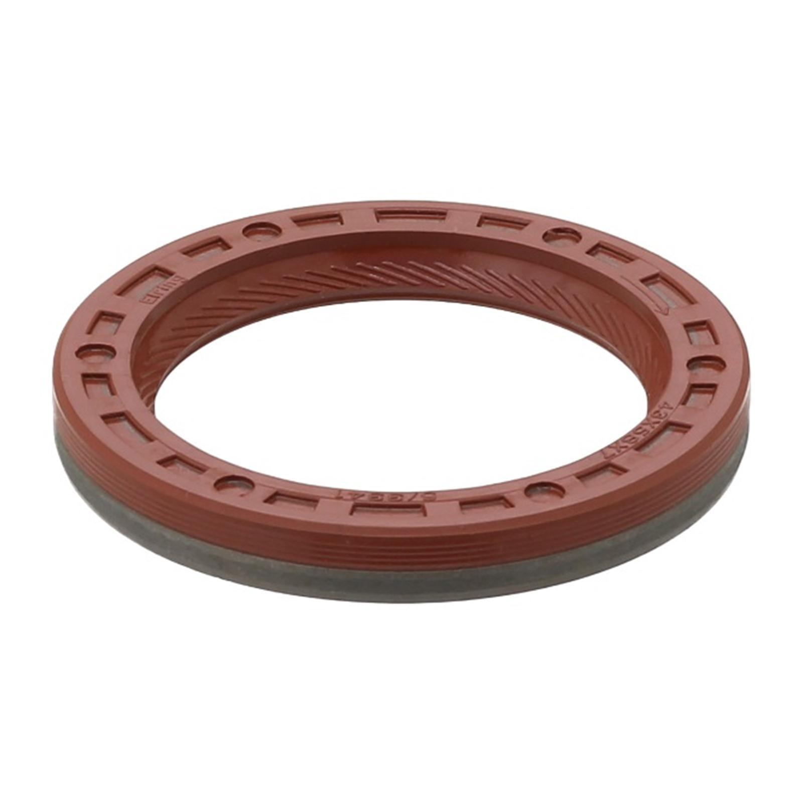 Motoren, Motoronderdelen New Genuine Elring Crankshaft Shaft Seal 466.042 Top German Quality