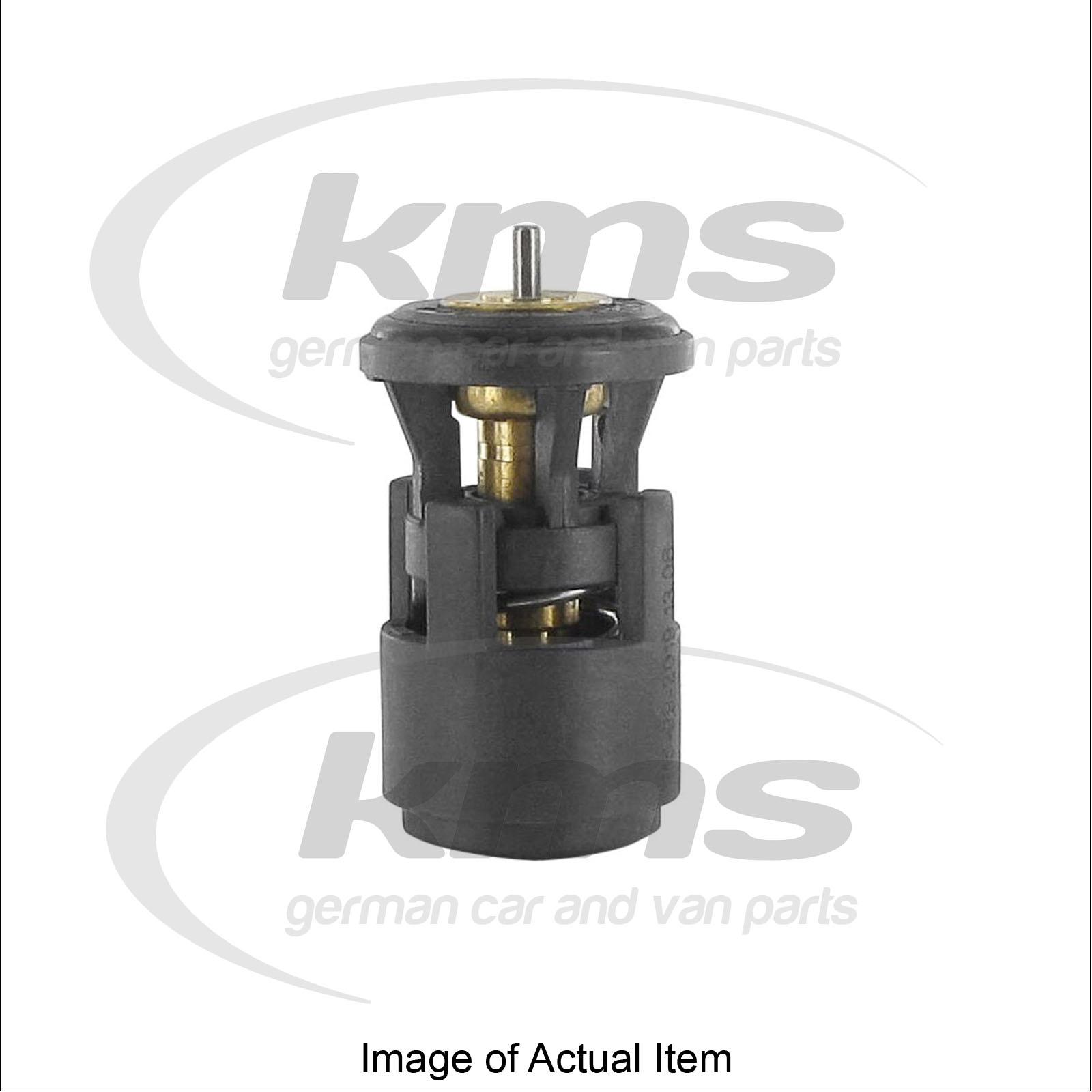 New VEM Antifreeze Coolant Thermostat  V15-99-2019 Top German Quality