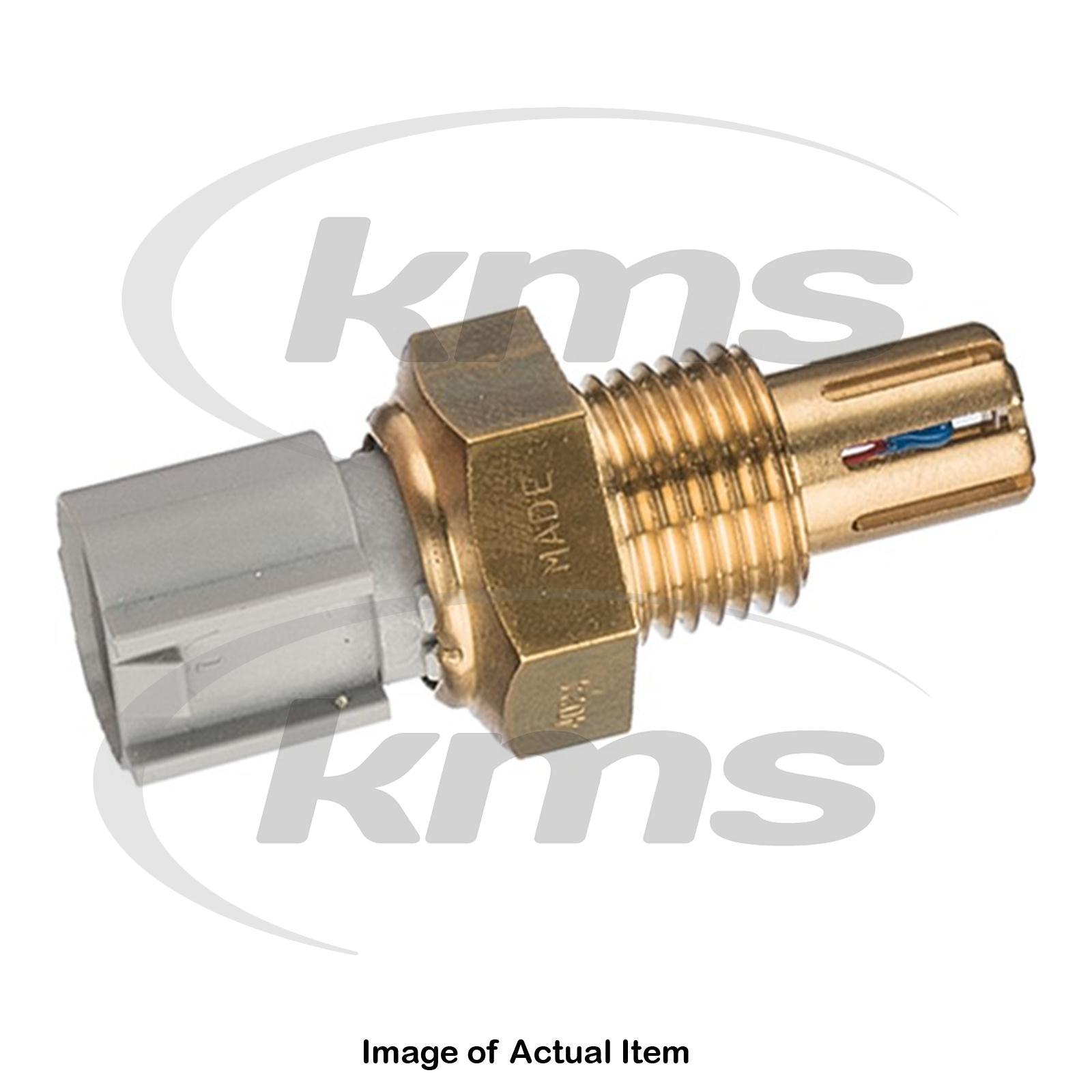 METZGER Intake Air Temperature Sender Unit Grey For TOYOTA LEXUS 89424-28020