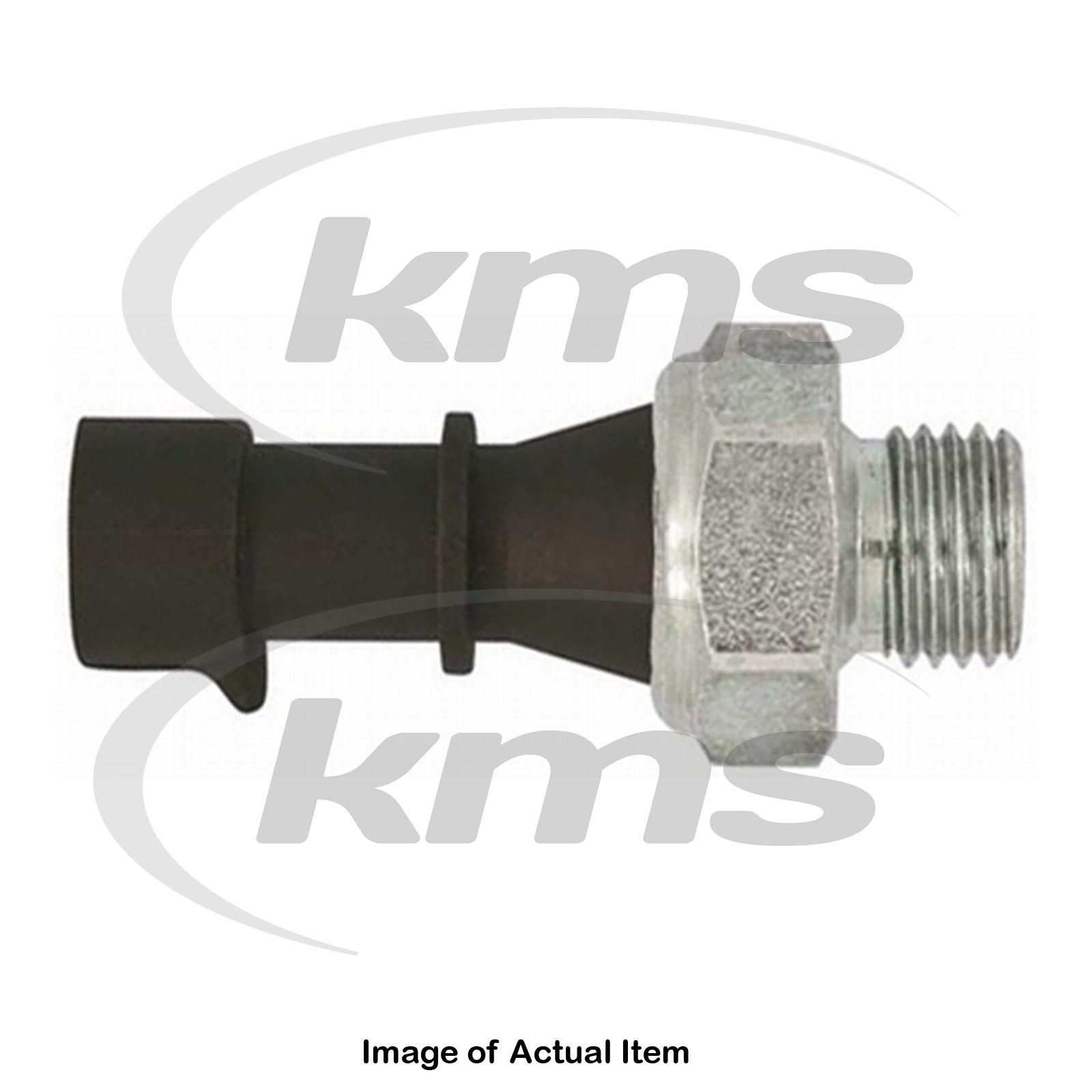 ORIGINAL GM OPEL la pressione dell'olio interruttore la pressione dell'olio sensore 55354325 ultima versione 1.0-1.8 Altro motore Auto e moto: ricambi e accessori