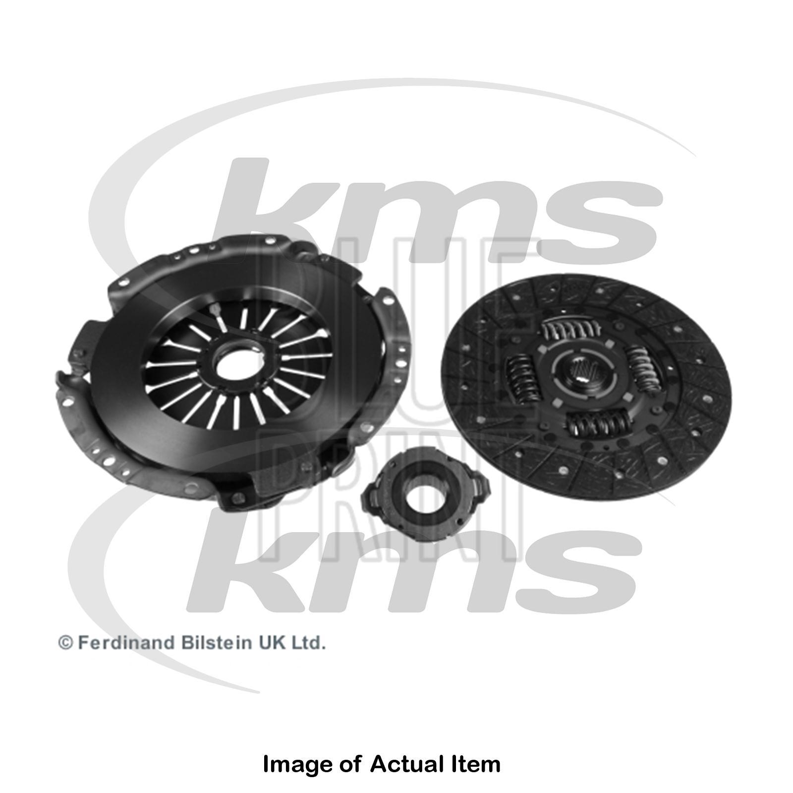 Genuine Hyundai 41100-28060 Clutch Disc Assembly
