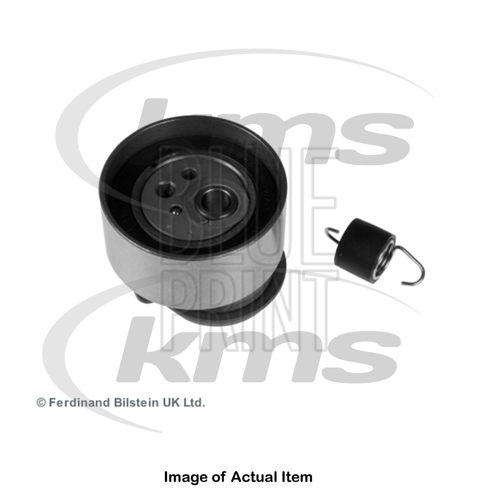 New Genuine Blue Print Timing Cam Belt Tensioner Pulley Adm57616 Top On All Engines Except Vtec The Adjuster Arm Must Be Locked In Sentinel Quality 3yrs No Quibble Warranty