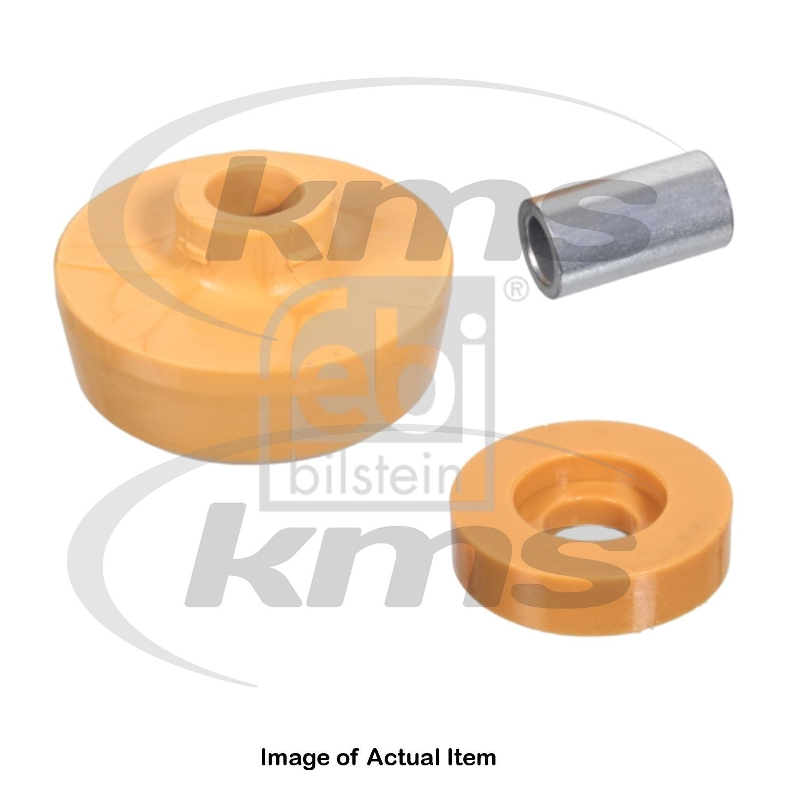 FEBI BILSTEIN Rubber Buffer suspension 07730