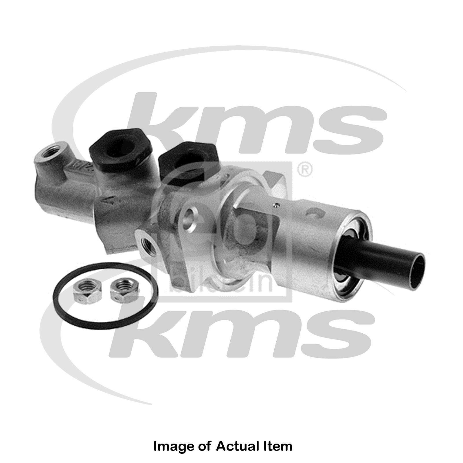 Brembo M50004 Hauptbremszylinder