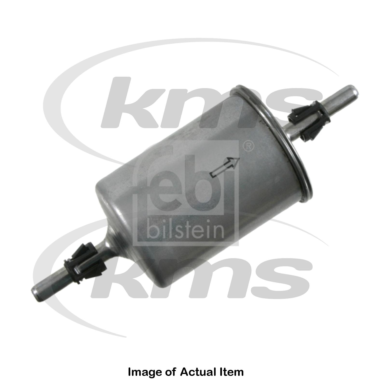 New Genuine Febi Bilstein Fuel Filter 17635 Top German Quality Ebay 2000 Vw Beetle Sentinel