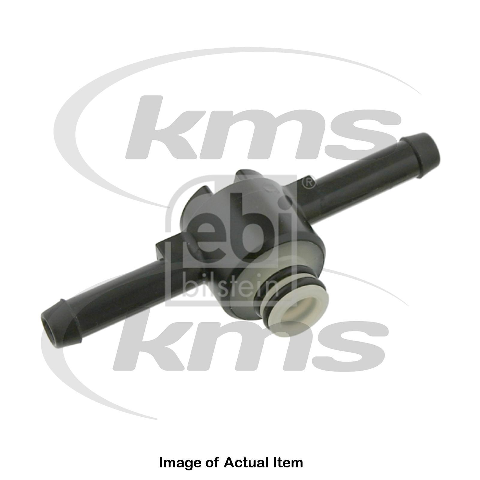 New Genuine Febi Bilstein Fuel Filter Valve 26960 Top German Quality 2001 Passat Sentinel