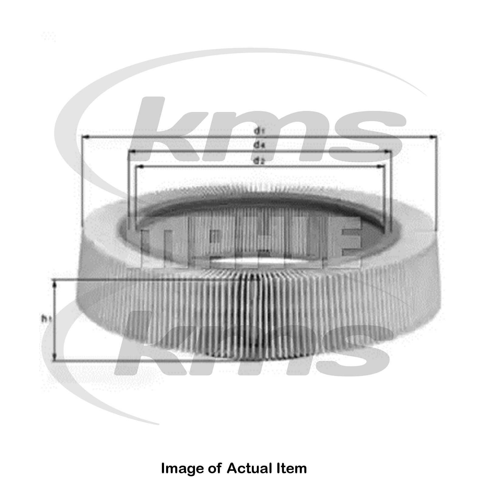 Details About New Genuine Mahle Original Air Filter Lx 61 Top Quality Mercedes Benz 230ce Fuel Sentinel 190 Saloon Kombi Coupe E 18 20 23 200