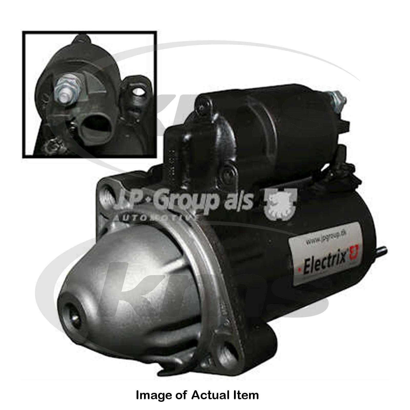 Valeo 442274 Starter Motor