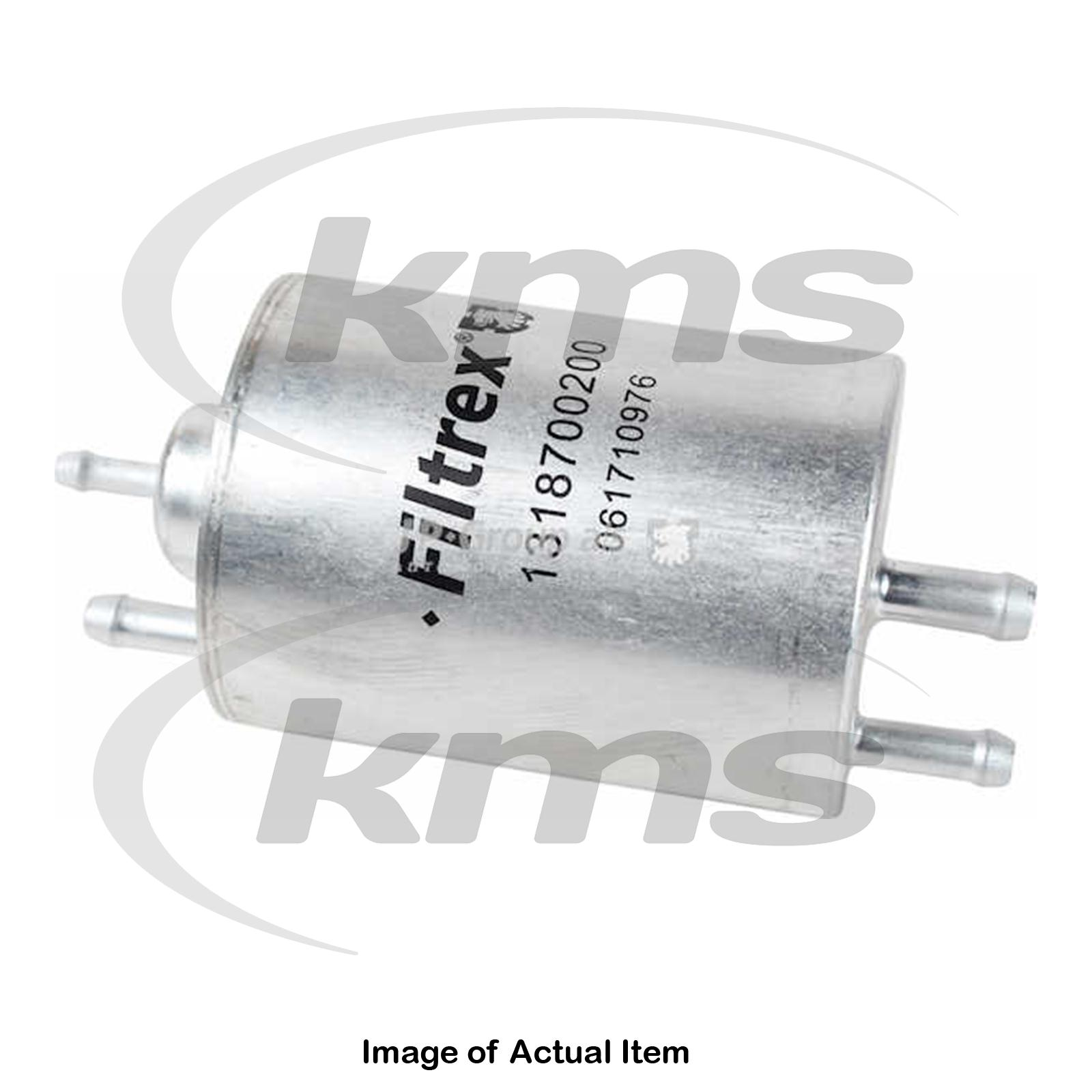 New Jp Group Fuel Filter 1318700200 Top Quality 5710412044565 Ebay 2005 Mercedes Benz Location Sentinel