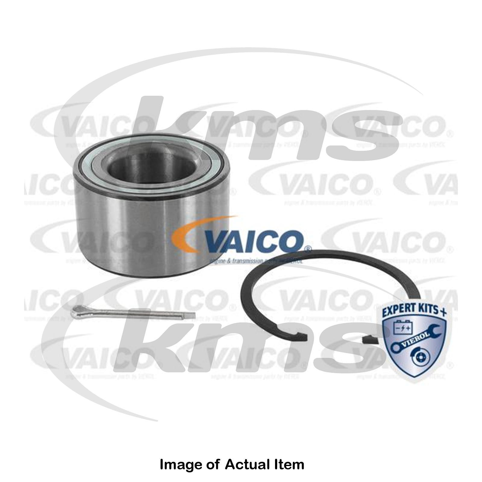 New VAI Wheel Bearing Kit V70-0135 Top German Quality