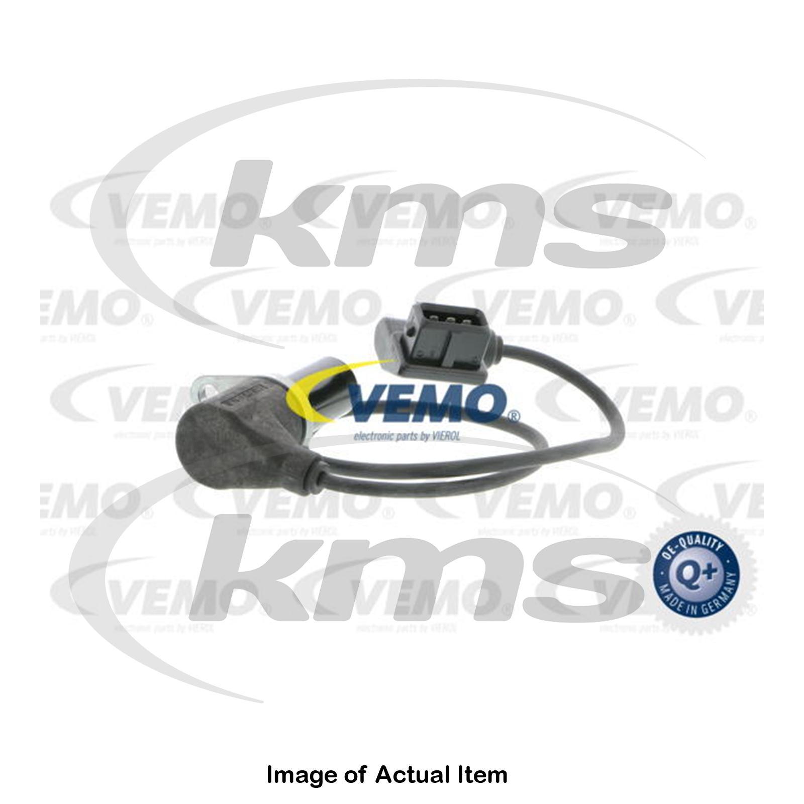 HELLA Crankshaft Pulse Sensor 6PU 009 163-681 Discount Car Parts
