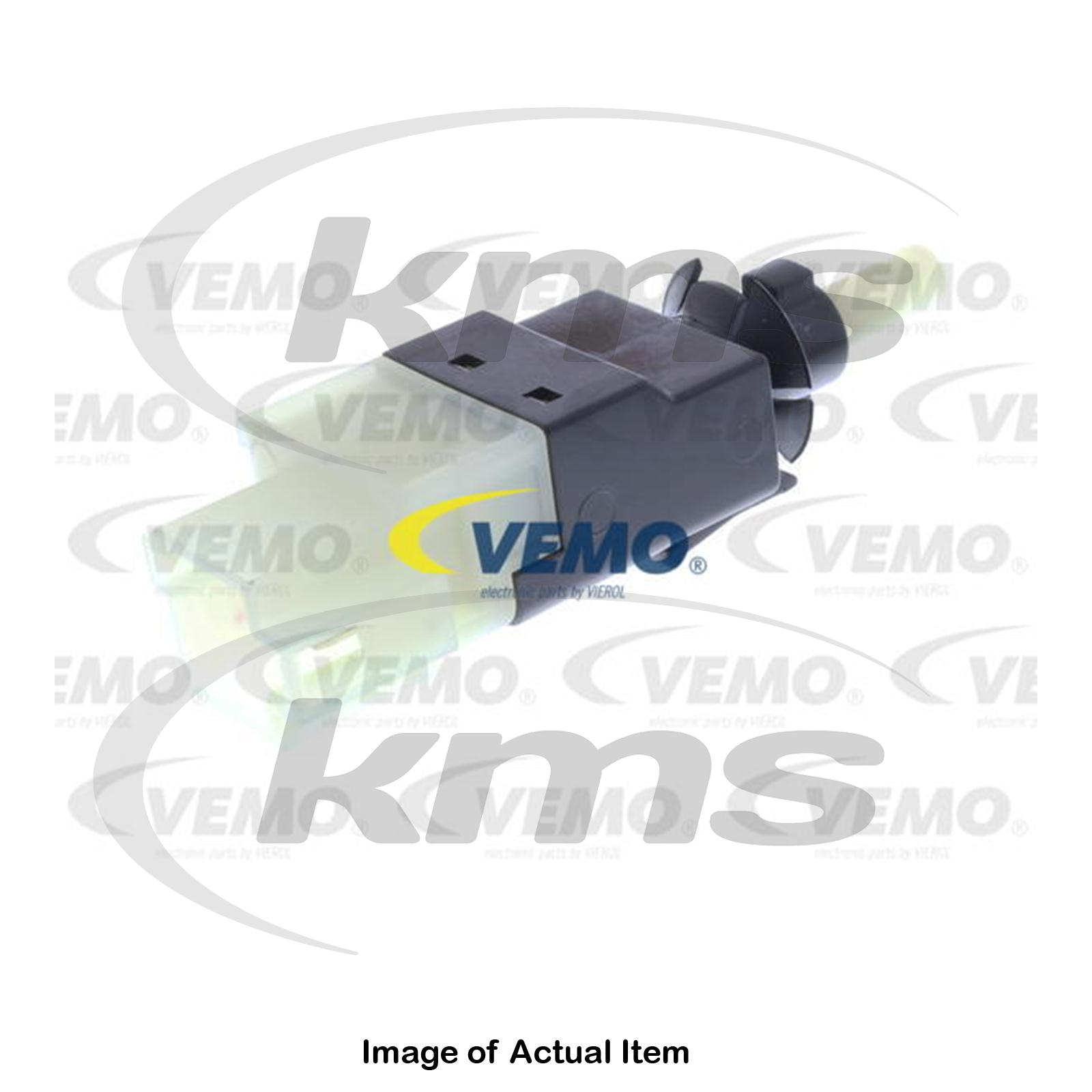 Brake Light Switch-Base VEMO V30-73-0070