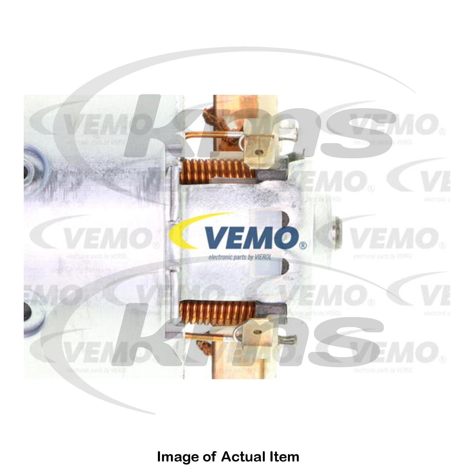 New VEM Interior Heater Blower Motor  V95-03-1362 Top German Quality
