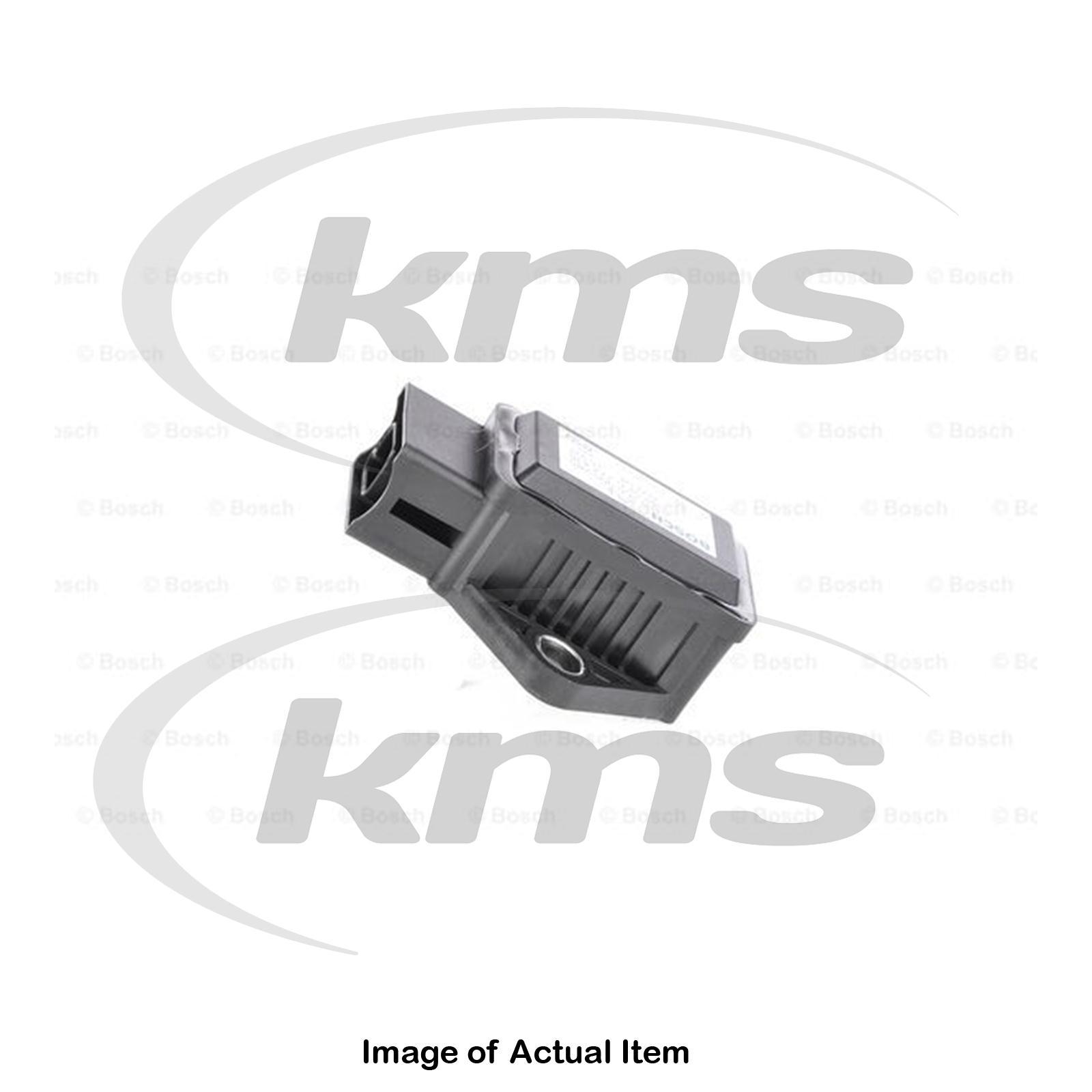 F430 Wheel Acceleration Sensors: New Genuine BOSCH Longitudinal Lateral Acceleration Sensor