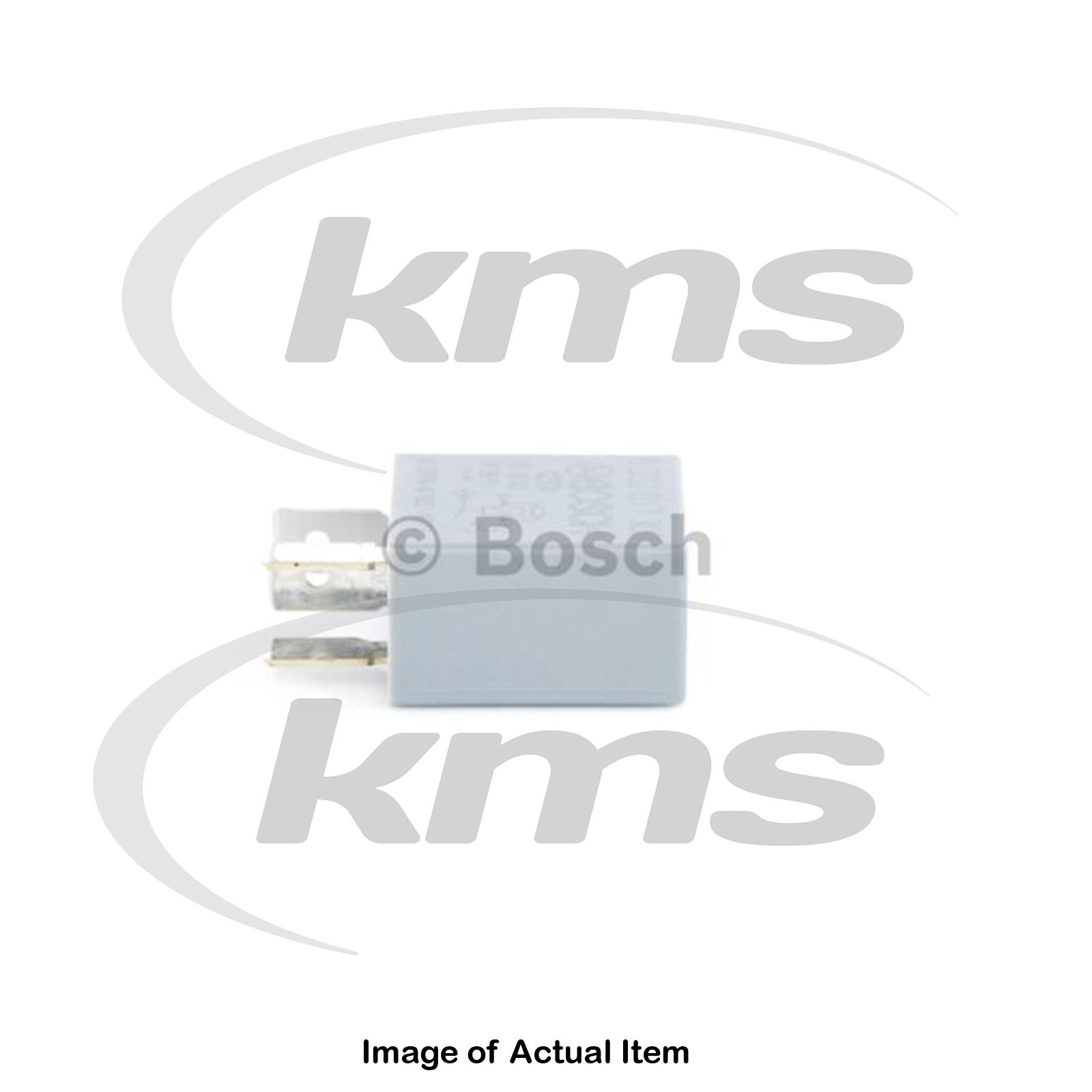 New era relay wiring diagram for spotlights the best wiring new genuine bosch main cur relay 0 332 017 300 top german asfbconference2016 Images