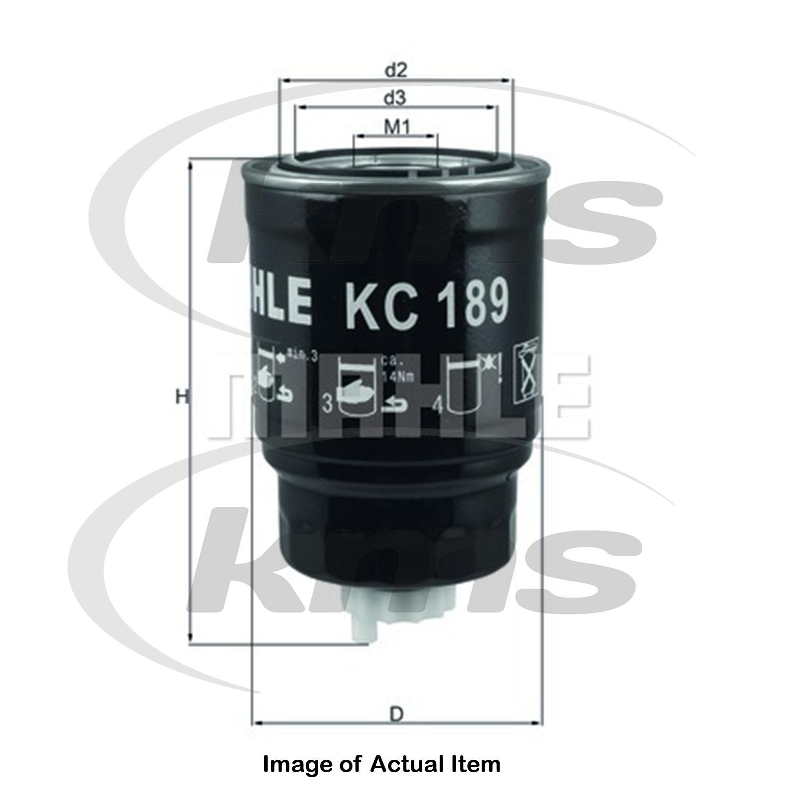Filtro gasolio BOSCH 1457434451 NISSAN