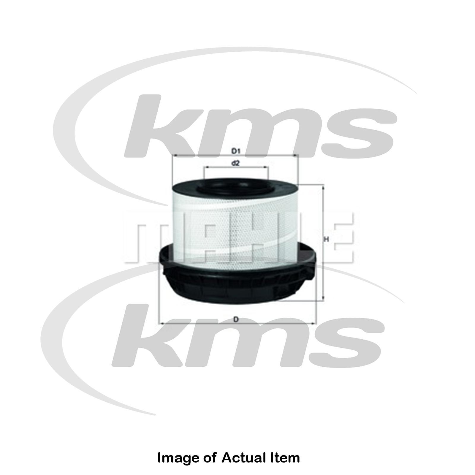 Alco Filter MD-336 Air Filter