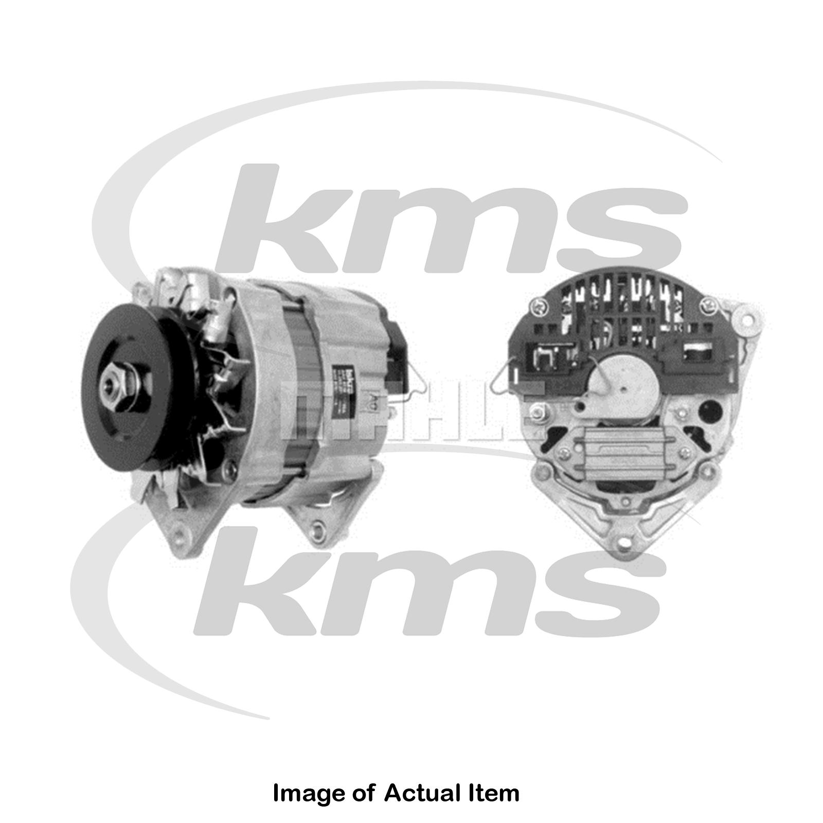 New Genuine Mahle Alternator Mg 110 Top German Quality 3838922050394 Lucas Wiring Diagram For Sentinel