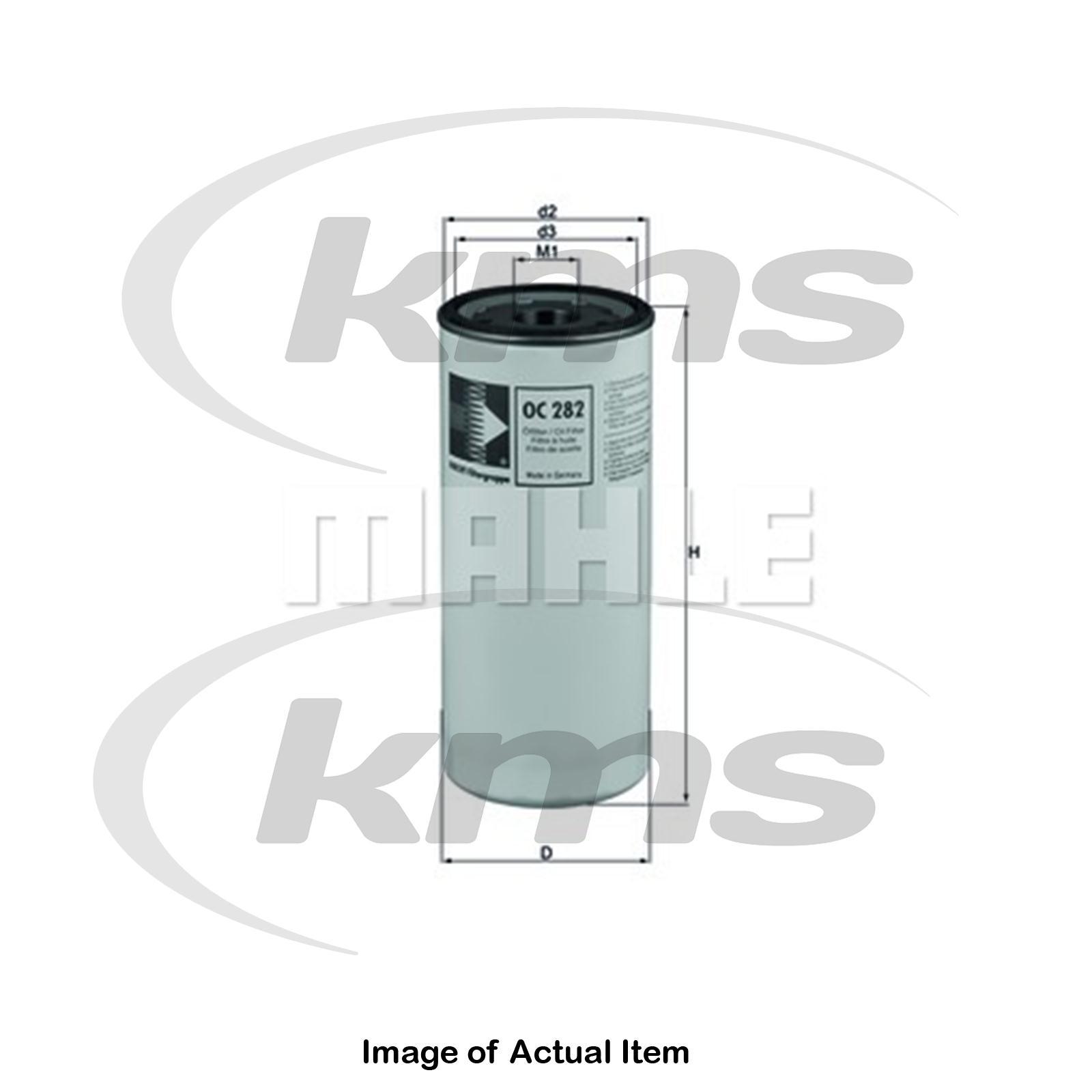 Mann Filter WP1270 Filtro de Aceite