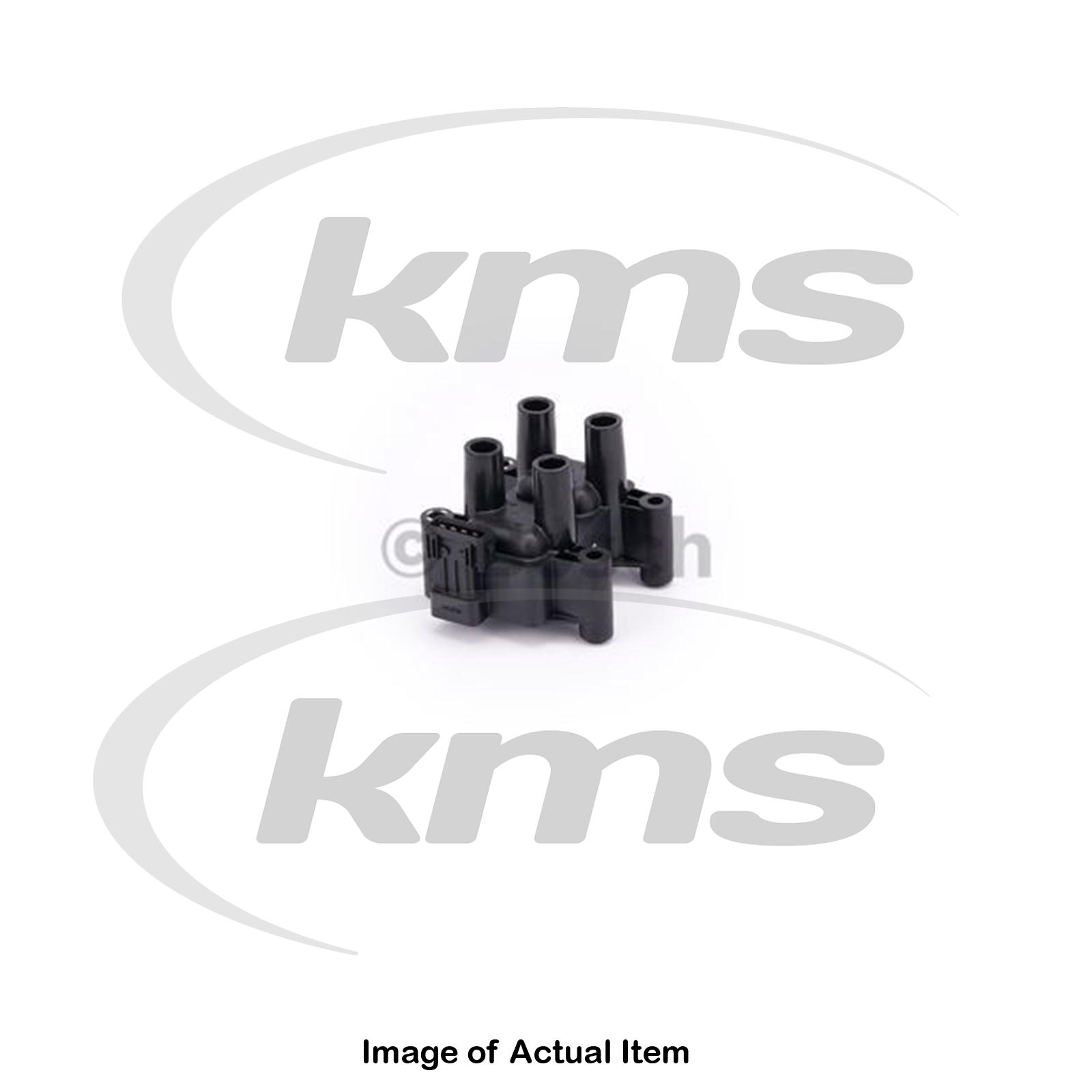 Single BOSCH Ignition Coil 0986221052
