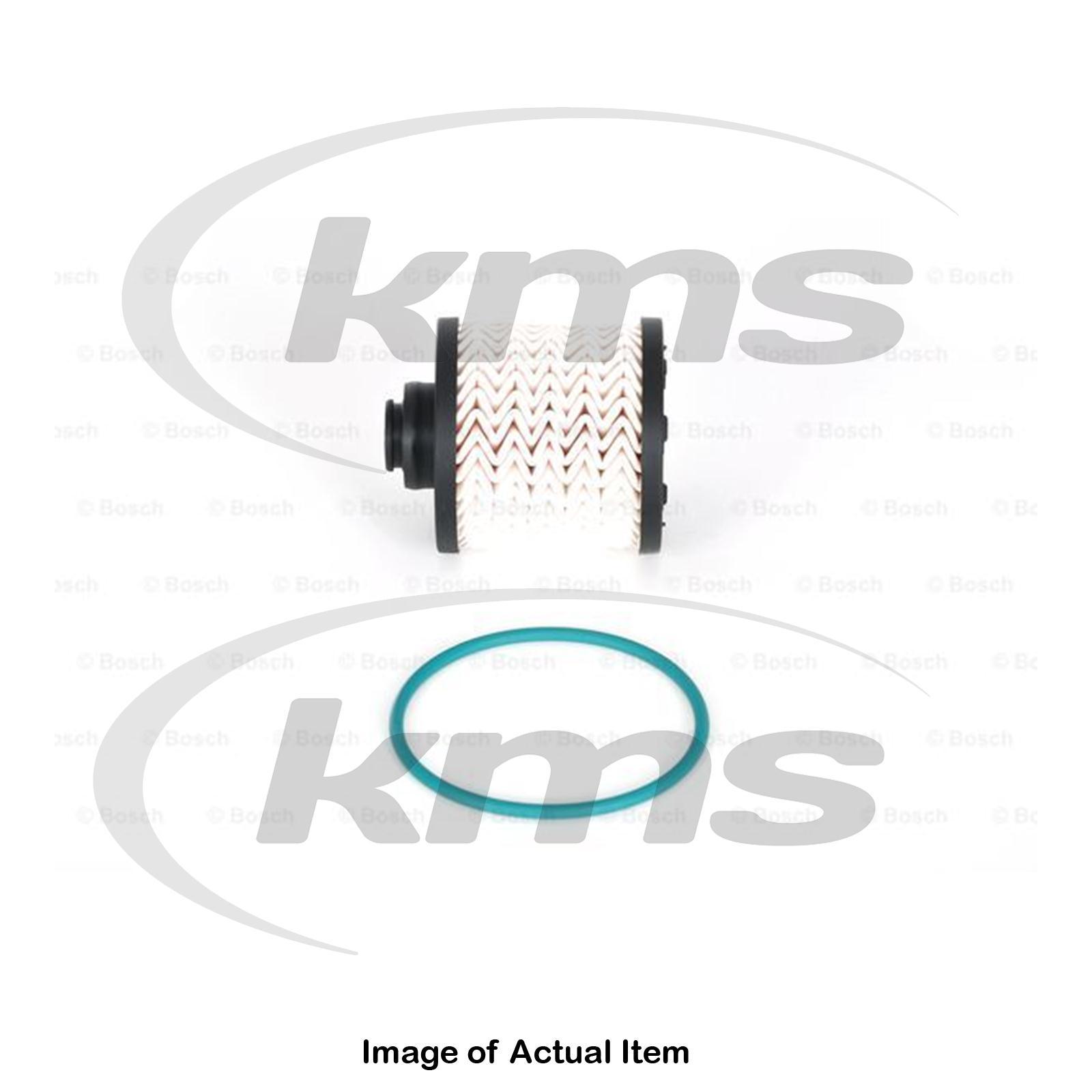 Kraftstofffilter BOSCH F 026 402 533