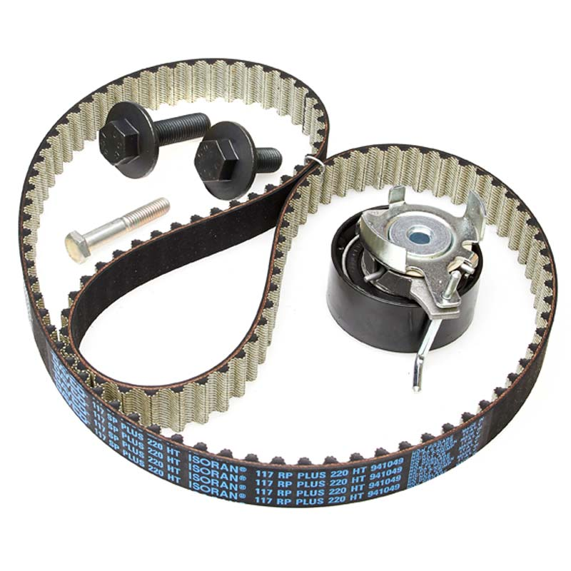 Dayco Timing Belt Kit Cam Chain Ford Focus 16