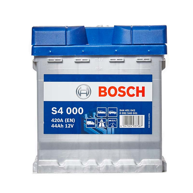 Type 202 360CCA 4 Years Wty Sealed OEM Replacement Bosch Car Battery 12V 42Ah