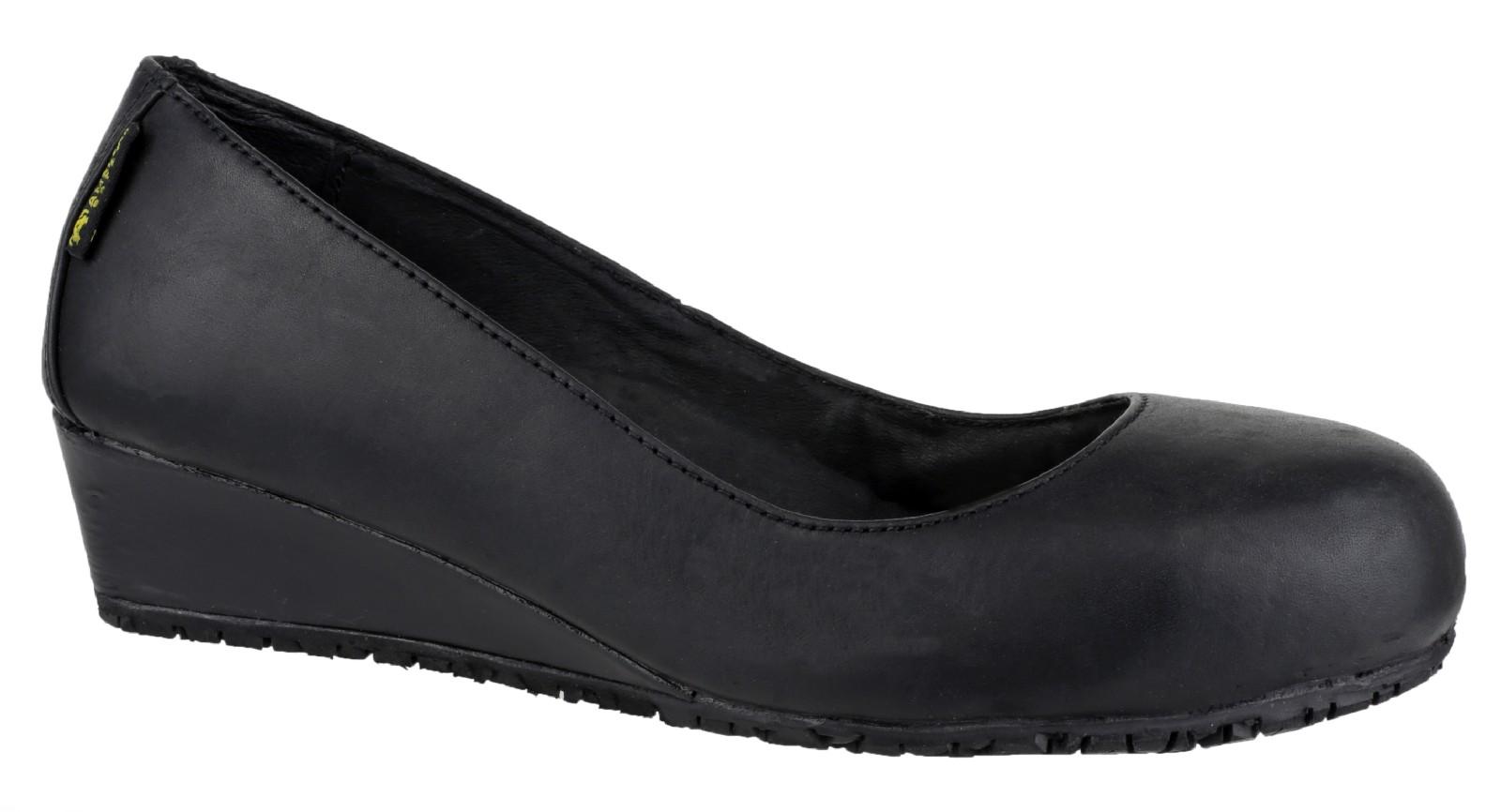 Ambler Fs 107 Schuhe Damen Ferse Safety Schuhe 107 b8c066