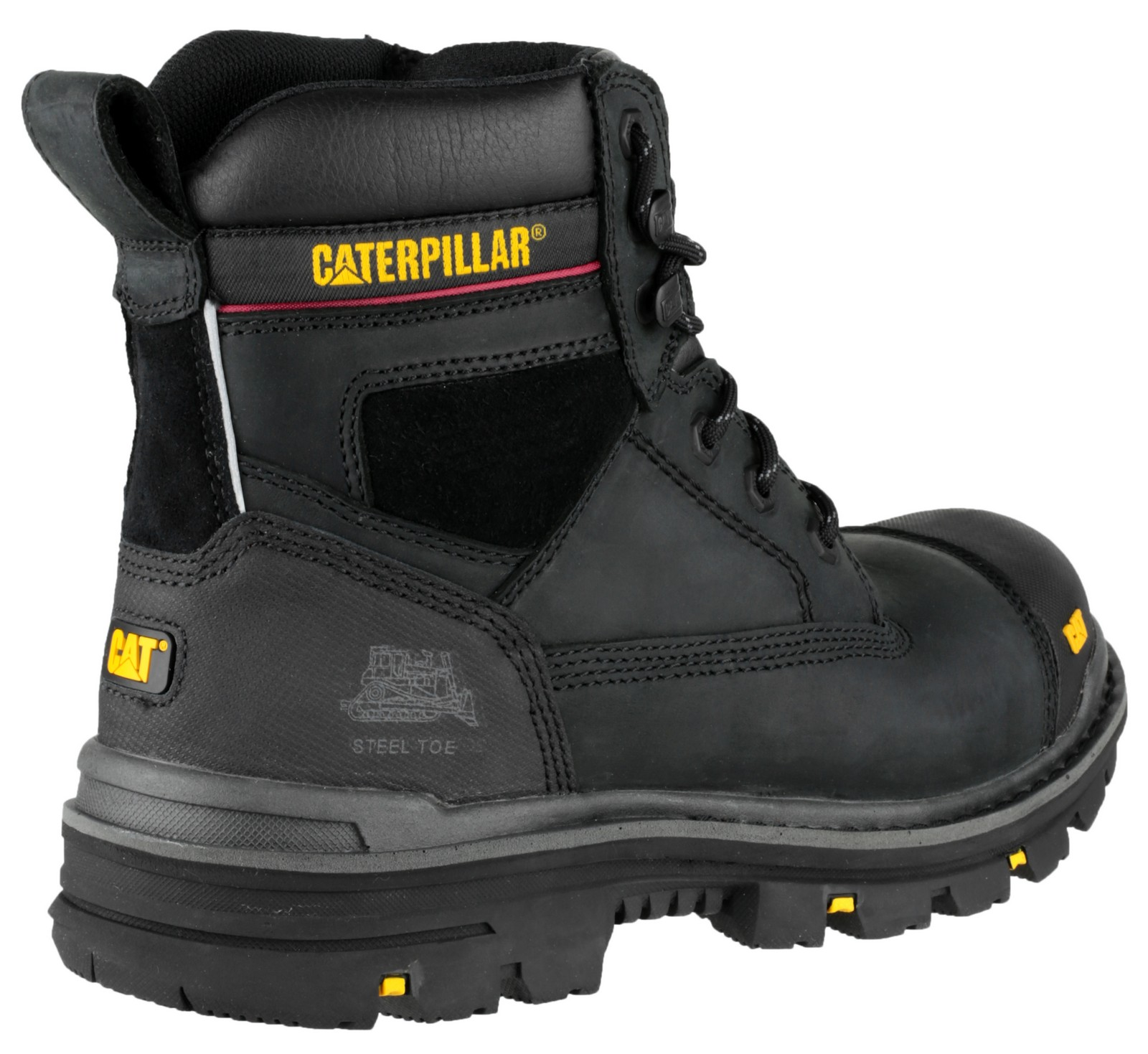 Caterpillar CAT Gravel 6