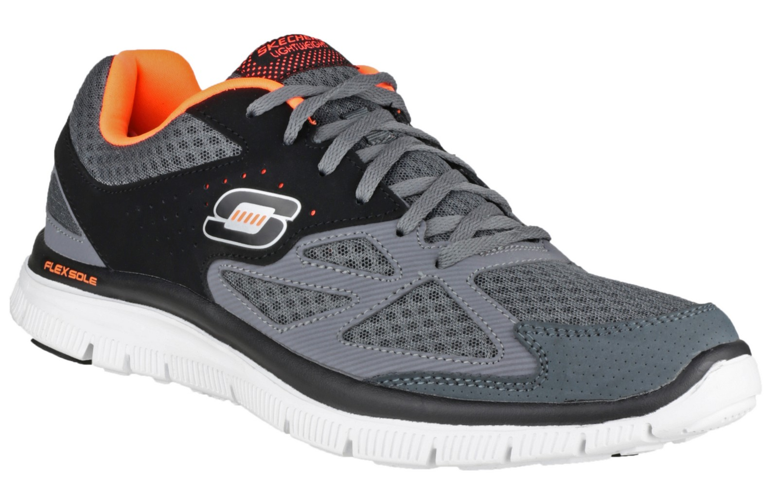 Skechers Flex Advantage Master Plar Schuhes  Uomo Sports Schuhes Plar 77e583