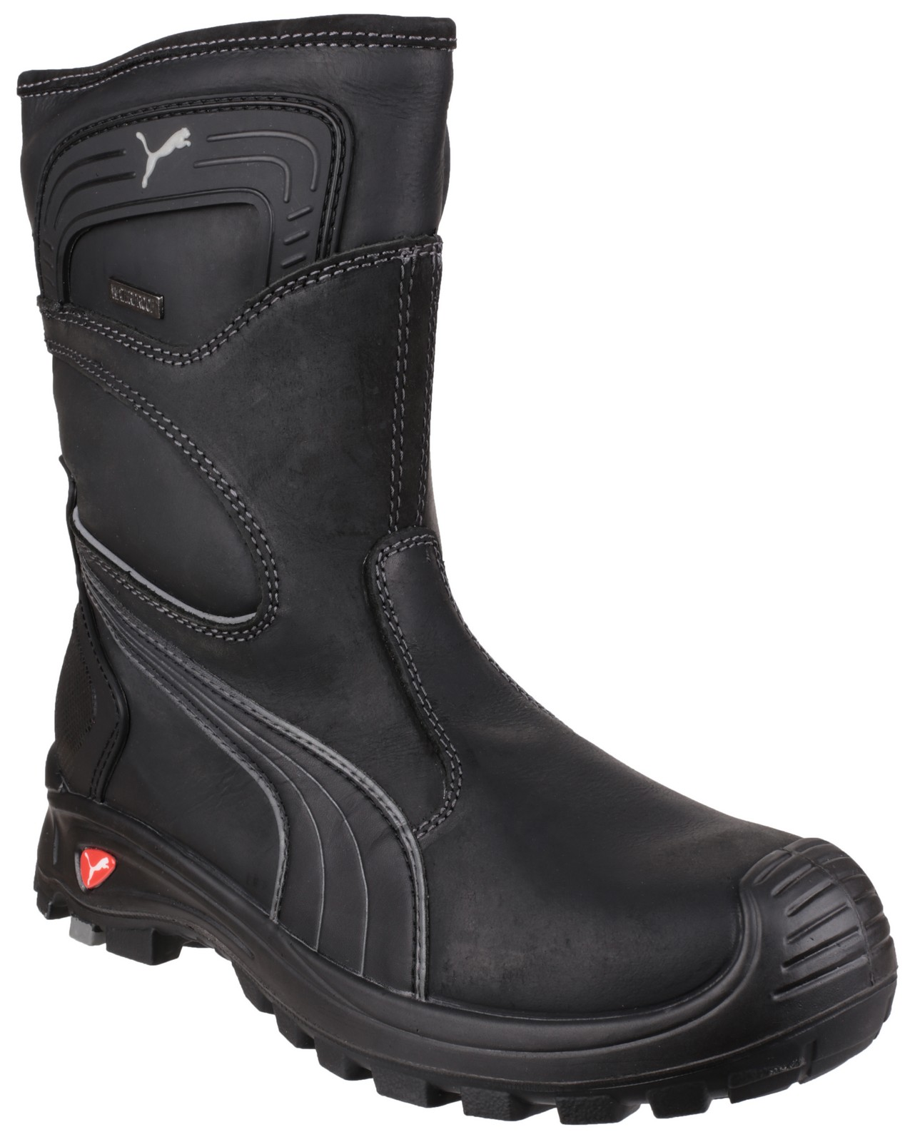 Puma Rigger Mens Safety Work Boot Boot Boot 6a0cfe