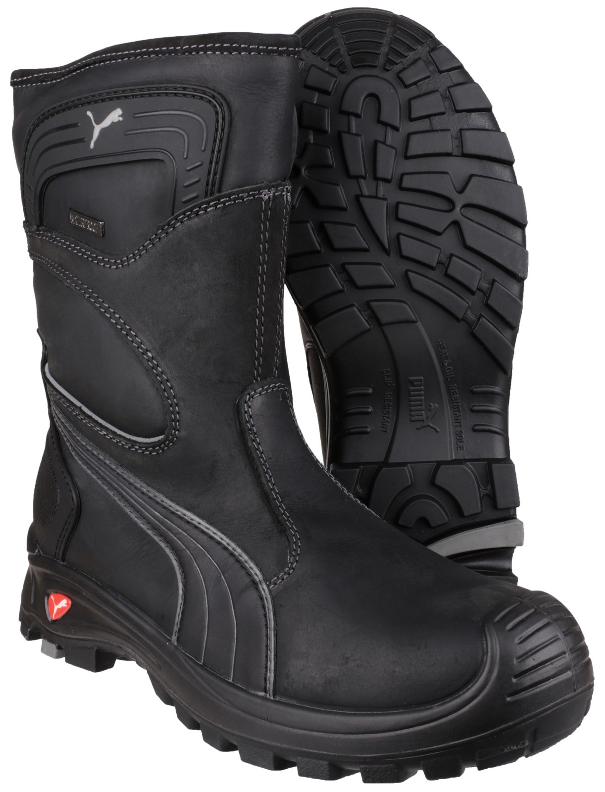 Puma Rigger Mens Safety Work Boot