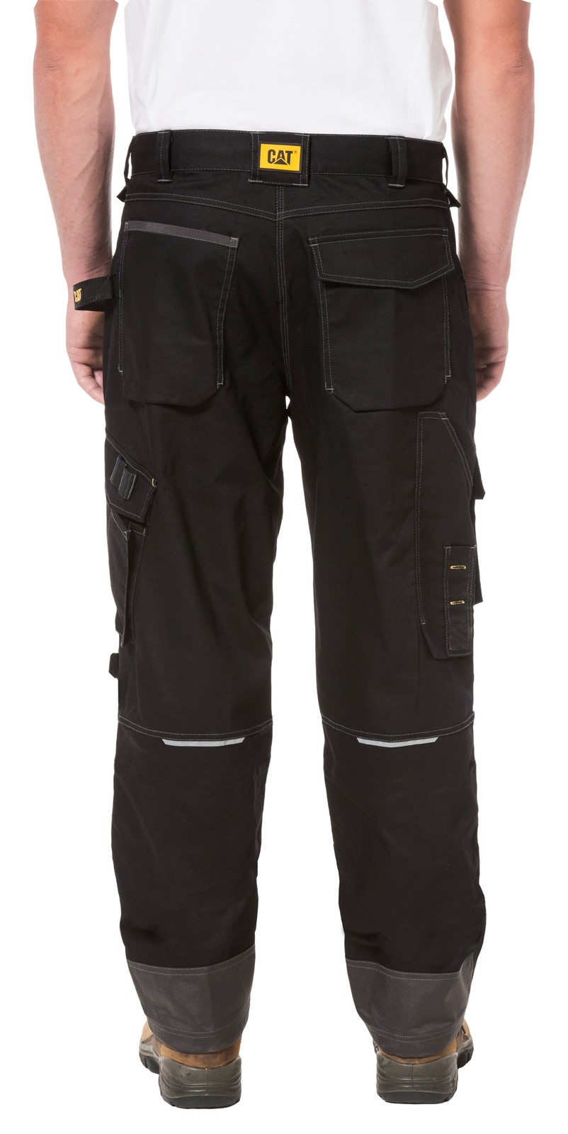 outlet store 916c4 29b66 Caterpillar CAT CAT CAT h2o Defender Lavoro Pantaloni 2d10be ...