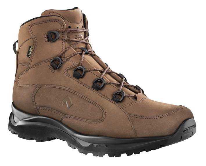 Haix Dakota niedrigen Outdoor-Schuhe Männer Gore-Tex Jagd Wandern Outdoor-Schuhe niedrigen Braun f5845a