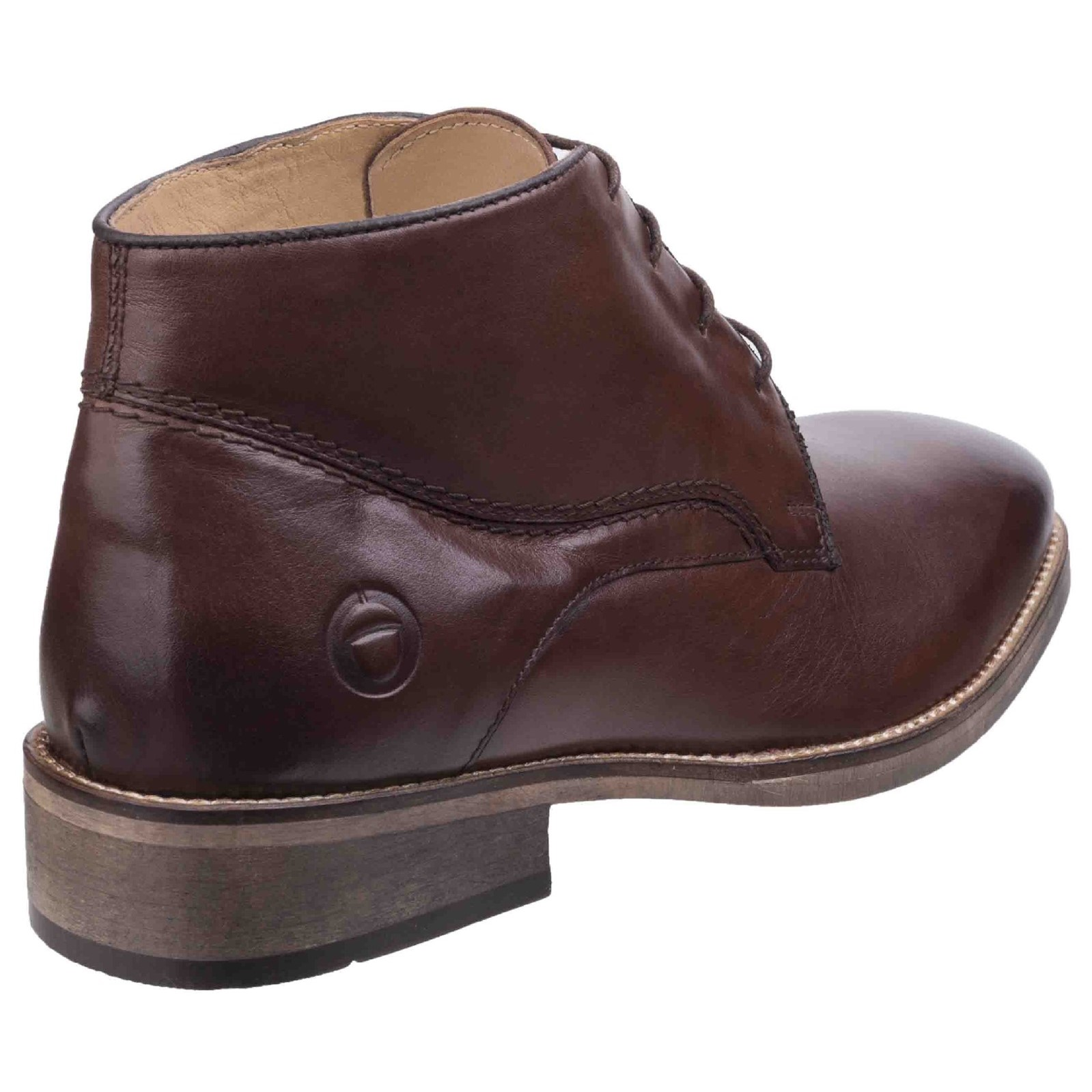 Cotswold Maugesbury Herren Comfortable Laced Leder  Herren Maugesbury Ankle Stiefel e377bb