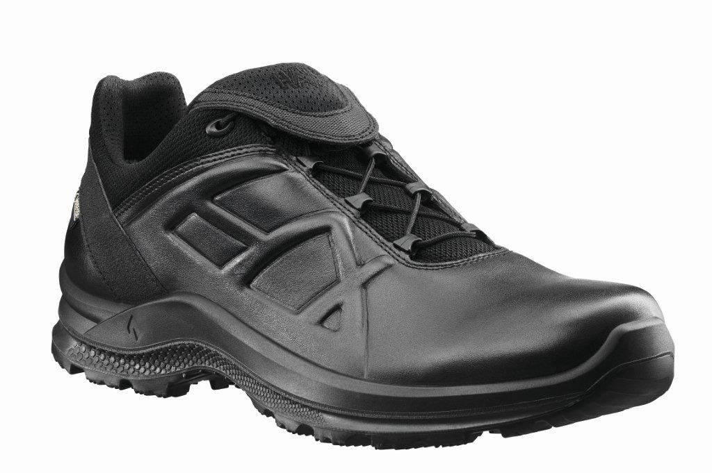 Scarpe casual da uomo  Haix 340001 AQUILA NERA Tattico 2.0 GTX Gore-Tex Scarpa