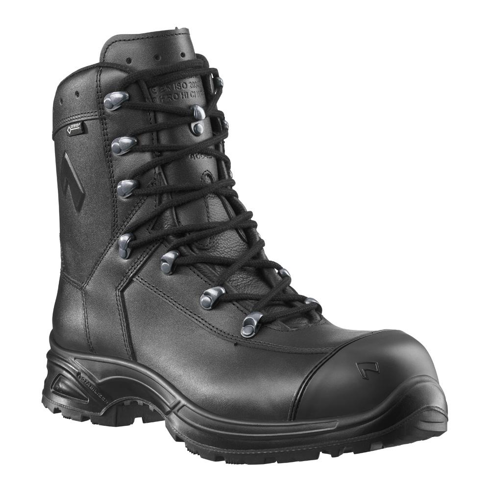 Haix 607633 Comfortable Airpower XR22 Gore-Tex Comfortable 607633 Safety Work botas 9b4075