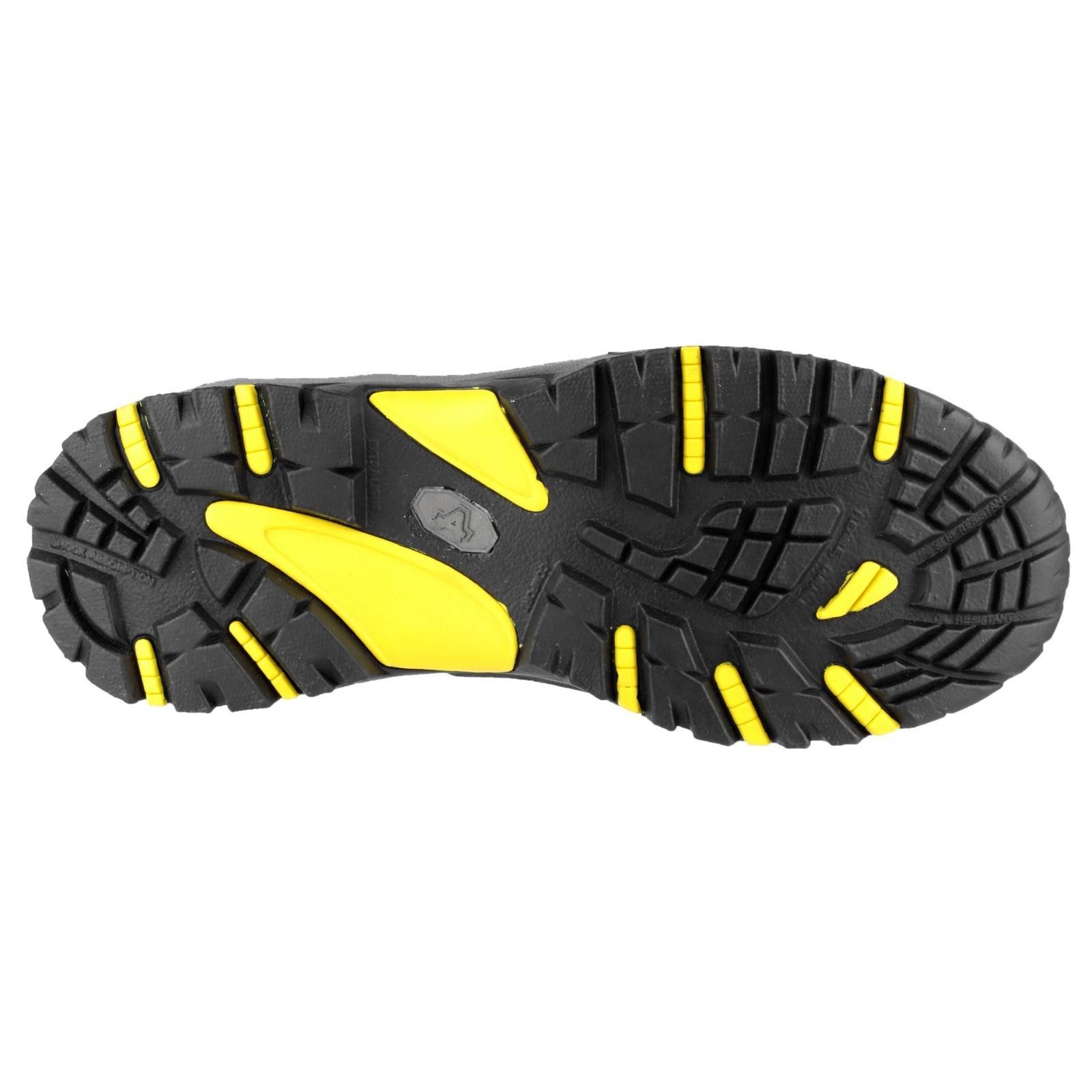 Amblers Seguridad FS32 Impermeable Impermeable Impermeable Bota De Seguridad cómodas con cordones 7e1994