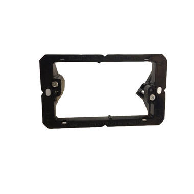 US USA Single Gang J Box Style In Wall Mounting Bracket For Cable Plates Thumbnail 1