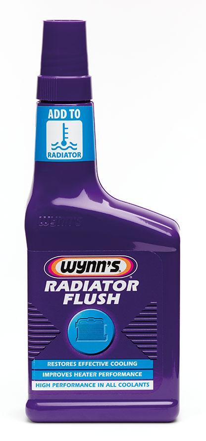 Wynns 56064 Radiator Flush 325ml