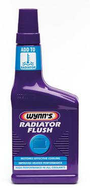 Wynns 56064 Radiator Flush 325ml Thumbnail 1