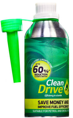 Clean Drive CLEAND Petrol And Diesel Thumbnail 1