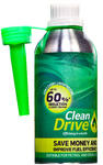 Ecomotive Clean Drive Fuel Exhaust System CleanerPetrol Diesel Hybrid Cars