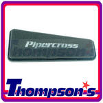 Toyota Tundra 4.0 V6 PP1622 Pipercross Induction Panel Air Filter Kit